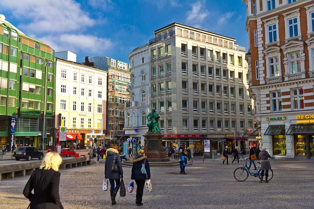 Карта Мюнхена подробная: районы, названия улиц, номера домов