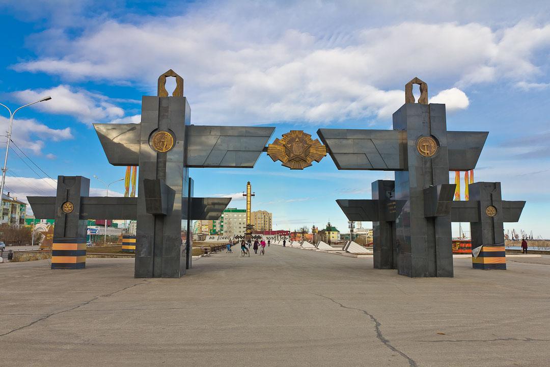достопримечательности якутска фото и описание купил